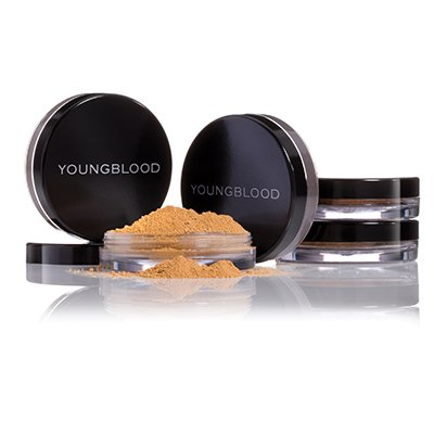 Youngblood Mineral Cosmetics Mighty Shiny Lip Gel - Belle