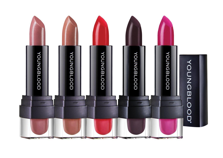 Youngblood Lipstick - Bella Spazio